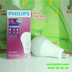 Đèn led tròn Philips Hilumen 19W A80 siêu sáng