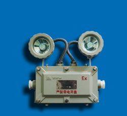 Đèn phòng chống nổ hiệu EEW Paragon LM-ZFZD-E4W