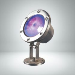 Đèn LED Âm Nước Cao Cấp DMA003 9W Duhal