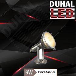 Đèn LED Âm Nước Cao Cấp DMA006 9W Duhal