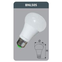 Đèn LED Bulb BNL505 Duhal