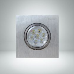 Đèn Led Chiếu Điểm DFC205 7W Duhal