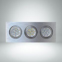 Đèn Led Chiếu Điểm DFC207 21W Duhal