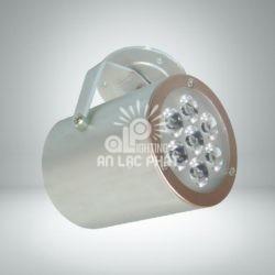 Đèn Led Chiếu Điểm Gắn Trần DIB802 7W Duhal