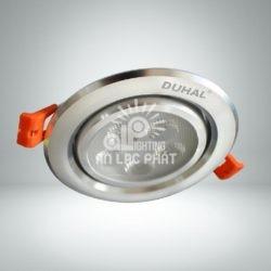 Đèn Led Âm Trần Chiếu Điểm SDFA205 5W Duhal