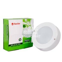 Đèn LED Ốp Trần Cảm Biến DLN05L160/9W Rạng Đông