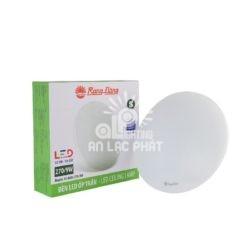 Đèn LED Ốp Trần DLN03L270/9W Rạng Đông