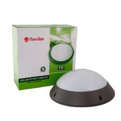 Đèn LED Ốp Trần DLNCB01L/9W Rạng Đông