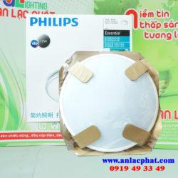 Đèn ốp trần LED 31815 LED CEILING WHT 17W Philips
