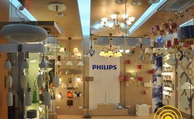 Nhà cung cấp đèn led Philips số lượng lớn