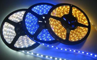 Tìm hiểu đèn LED dây giá bao nhiêu?